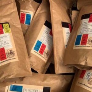 Buy your coffee samples